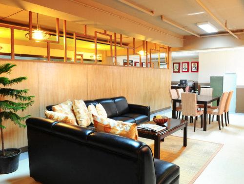 usc living room