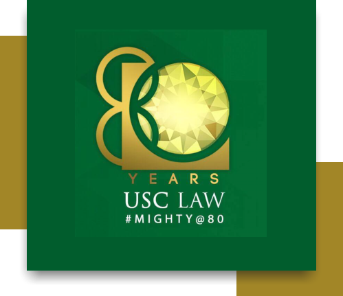 80 years usc law
